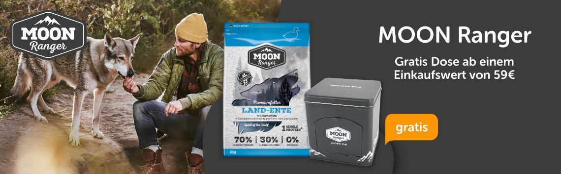 MOON Ranger + gratis Dose