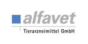 Logo Alfavet