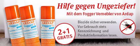 Ardap Fogger