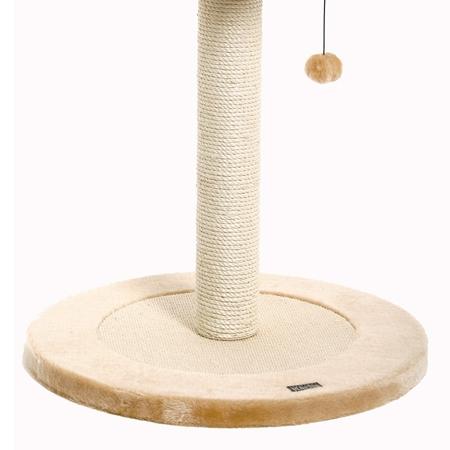 karlie flamingo banana leaf 2 de luxe kratzbaum bei zooroyal. Black Bedroom Furniture Sets. Home Design Ideas