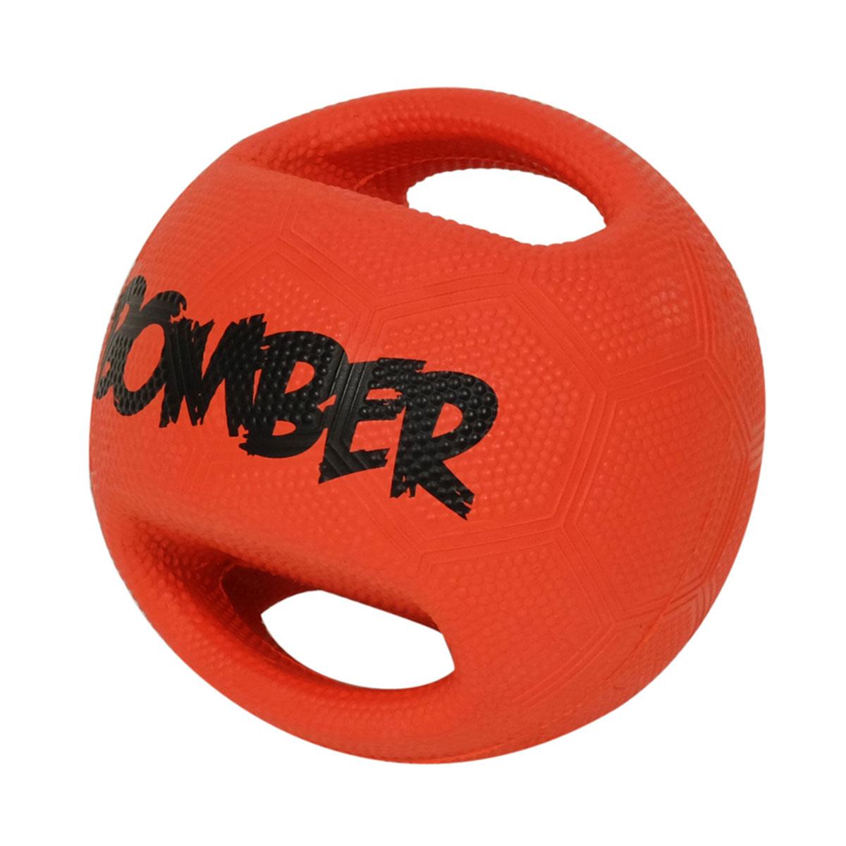 Bomber Hundespielzeug orange 180