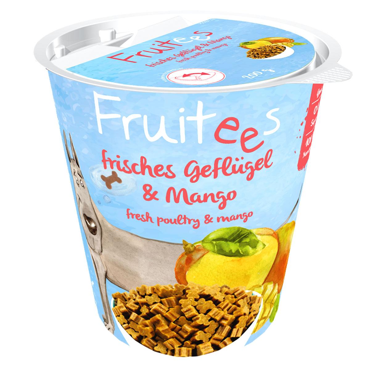 Bosch Fruitees Hundesnack 200g Mango