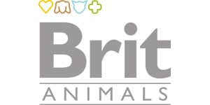 Brit Animals Kleintierfutter