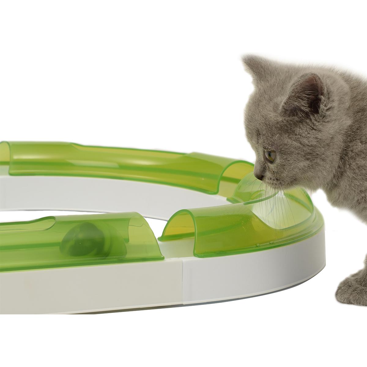 catit senses 2 0 spielschiene play g nstig kaufen bei zooroyal. Black Bedroom Furniture Sets. Home Design Ideas