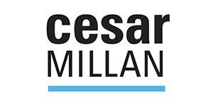 Logo Cesar Millan