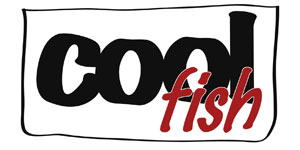Logo Cool Fish