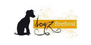 Logo Dogz Finefood