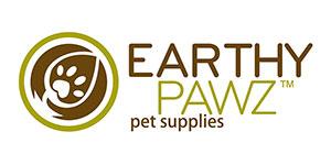 Logo Earthy Pawz
