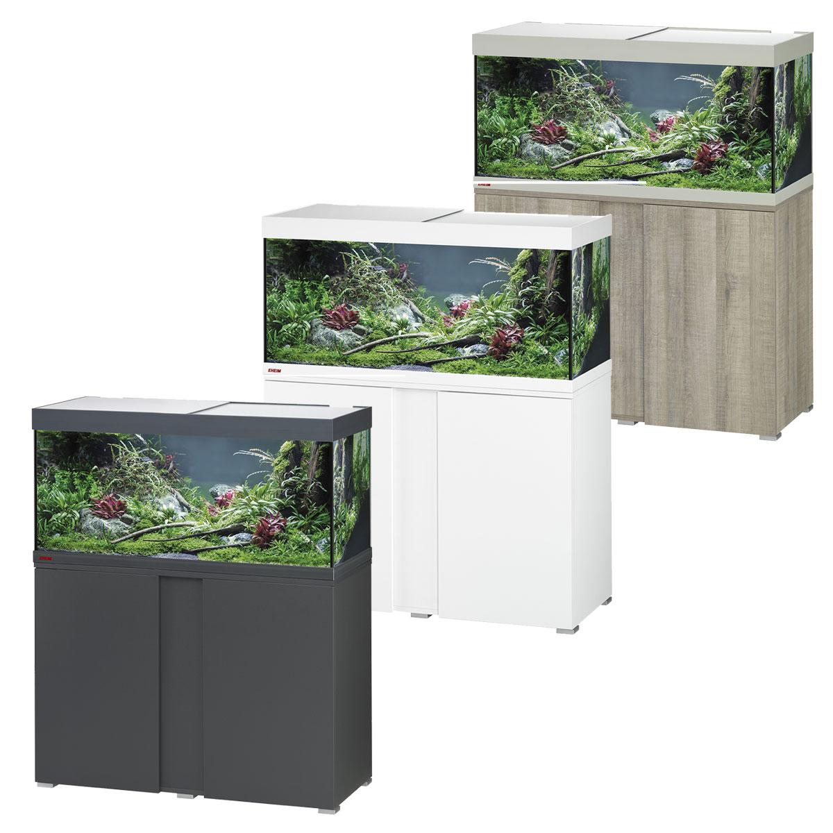 eheim vivaline komplettaquarium mit led 180 liter bei zooroyal. Black Bedroom Furniture Sets. Home Design Ideas