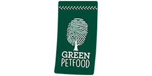 Logo Green Petfood