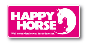 Logo Happy Horse