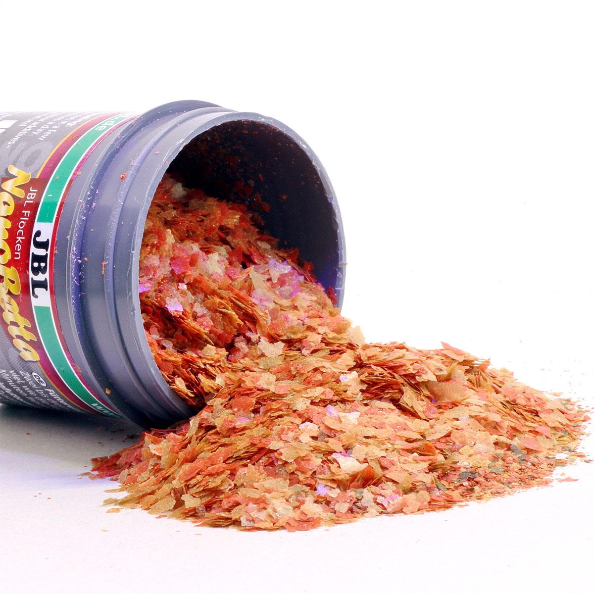 Jbl nanobetta futter f r kampffische 60ml kaufen bei zooroyal for Kampffisch futter