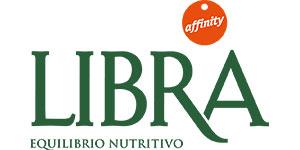 Logo Libra
