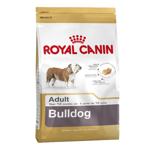 royal canin bulldog adult. Black Bedroom Furniture Sets. Home Design Ideas