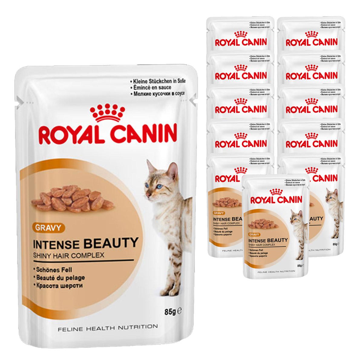 royal canin katzenfutter g nstig kaufen bei zooroyal. Black Bedroom Furniture Sets. Home Design Ideas