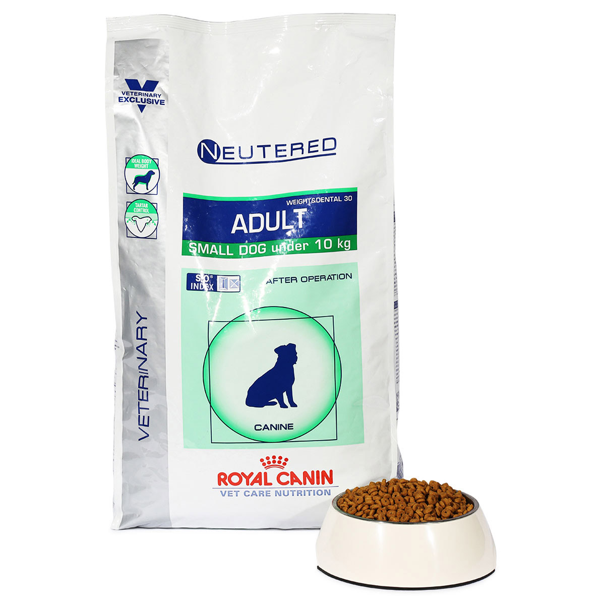 Royal Canin Neutered Small Dog