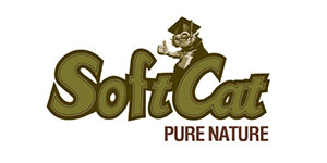Logo Soft Cat