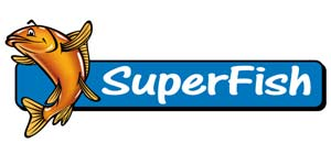 Logo Superfish