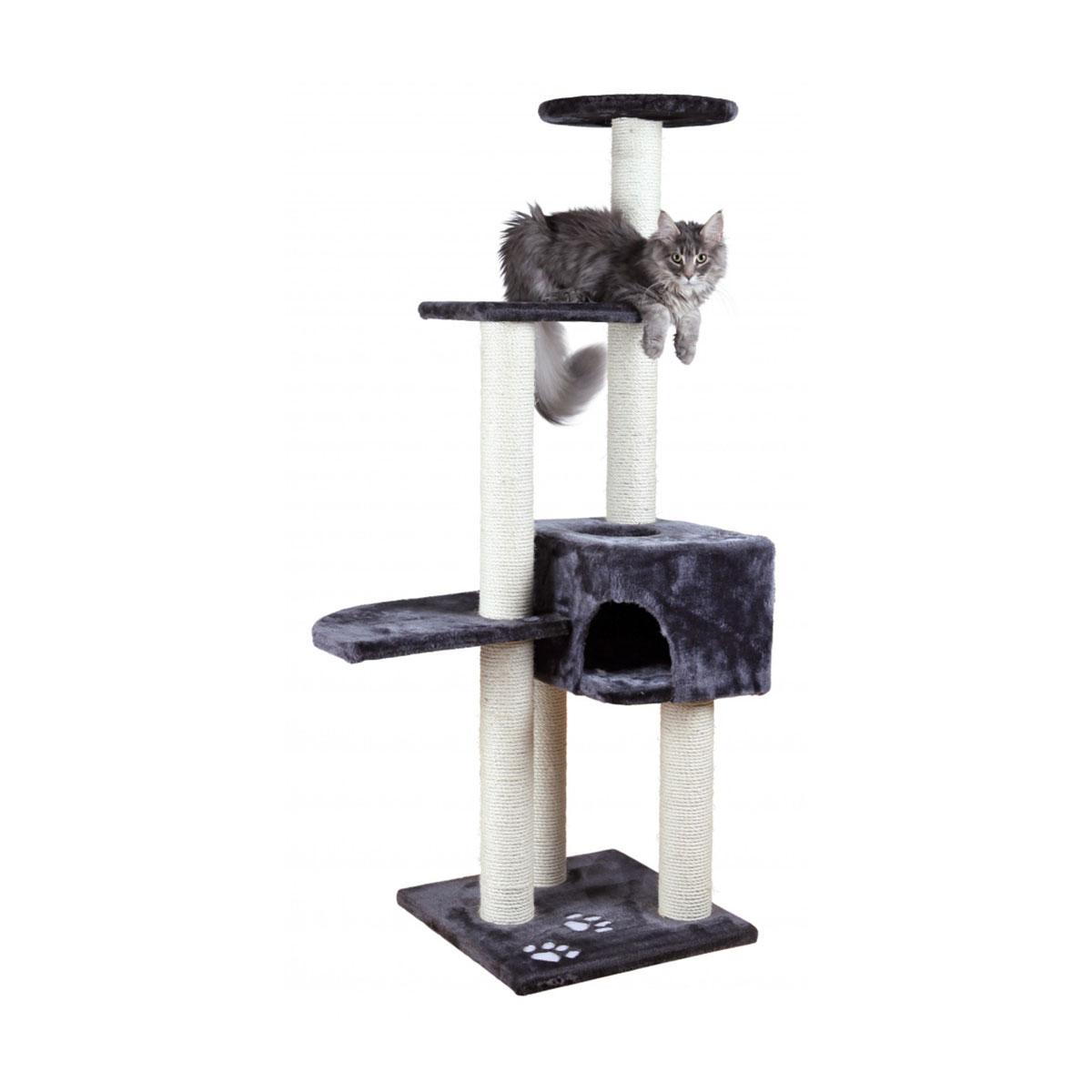 trixie kratzbaum alicante 142cm g nstig kaufen bei zooroyal. Black Bedroom Furniture Sets. Home Design Ideas