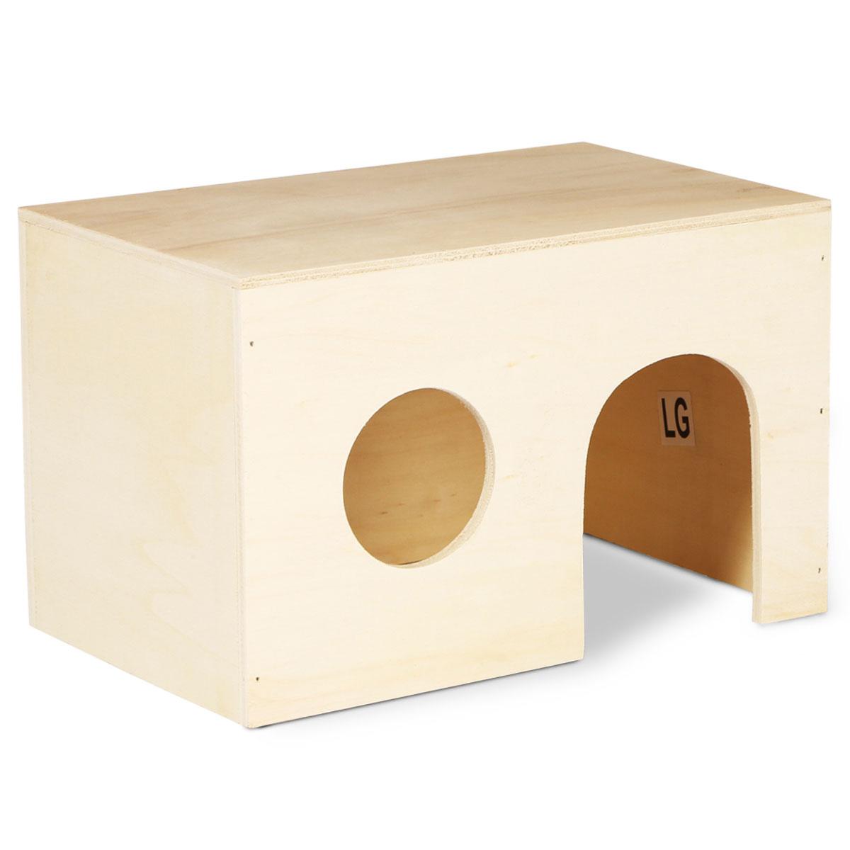 trixie meerschweinchenhaus klein g nstig kaufen bei zooroyal. Black Bedroom Furniture Sets. Home Design Ideas