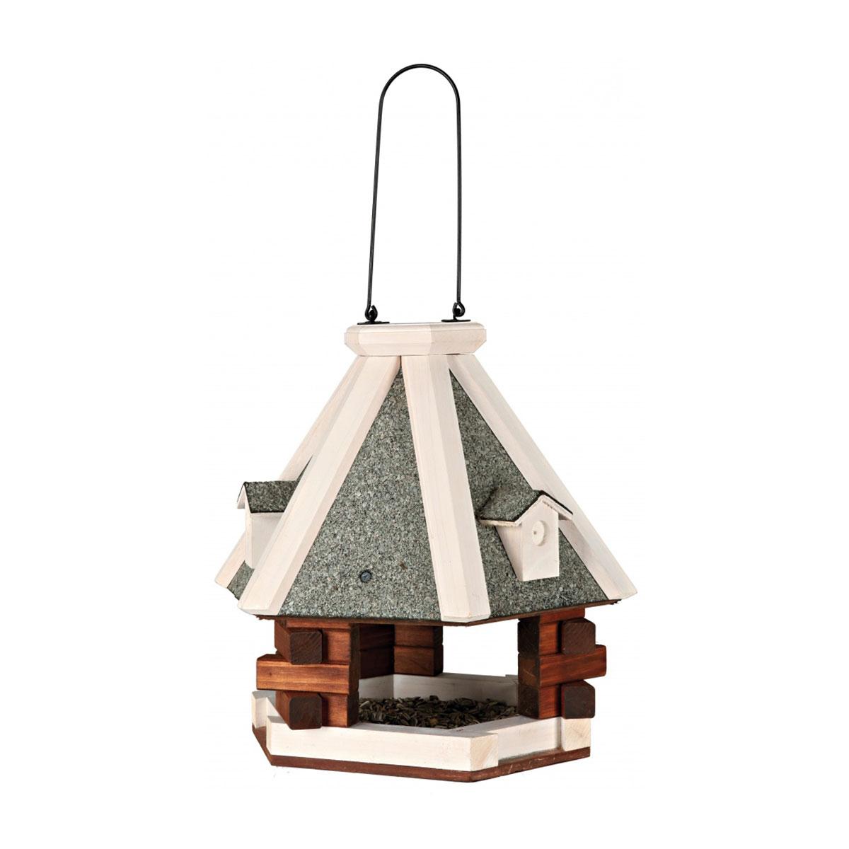 Trixie vogel futterhaus zum h ngen g nstig kaufen bei zooroyal - Fensterdeko zum hangen ...