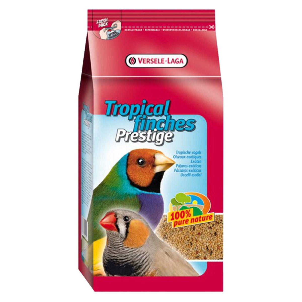 Versele laga vogelfutter exoten günstig kaufen bei zooroyal