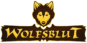 Wolfsblut Hundefutter