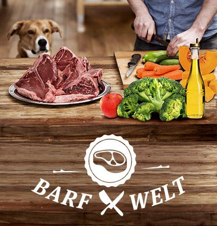 BARF Welt