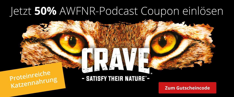 Mars Podcast 50% Rabatt mit Code: AWFNR