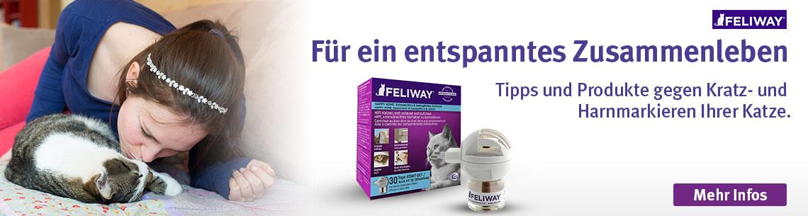 Feliway TV Spot