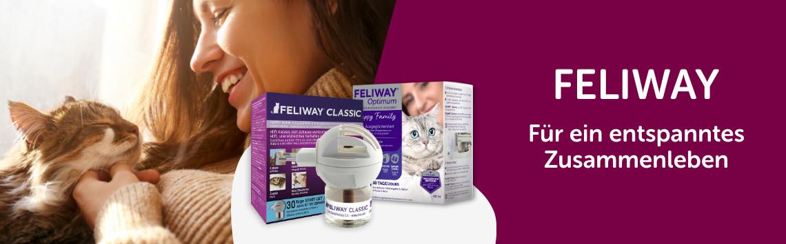 Feliway im Angebot