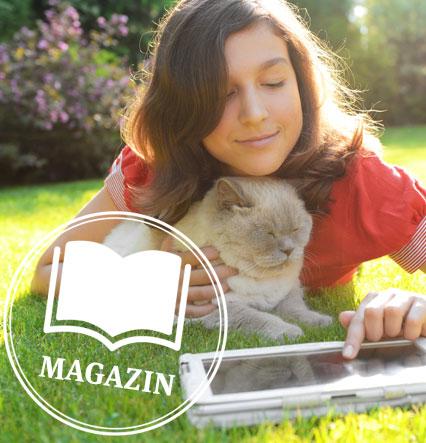 ZooRoyal Magazin