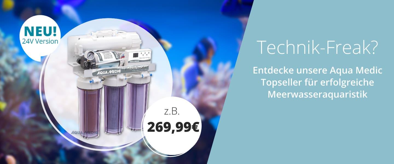 Aqua Medic Technik im Angebot