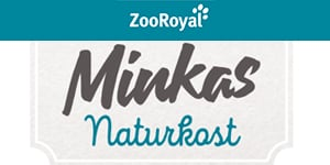 Logo ZooRoyal Minkas Naturkost