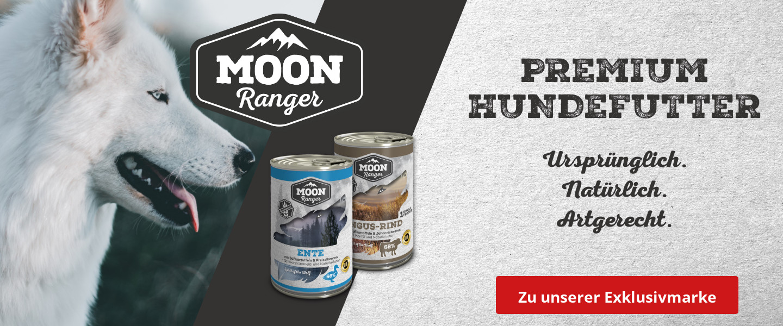 MoonRanger zum Probierpreis