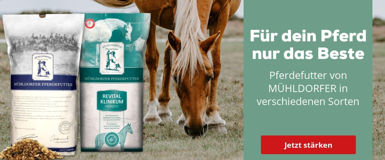 3396: Pferdefutter von Mühlendorfer