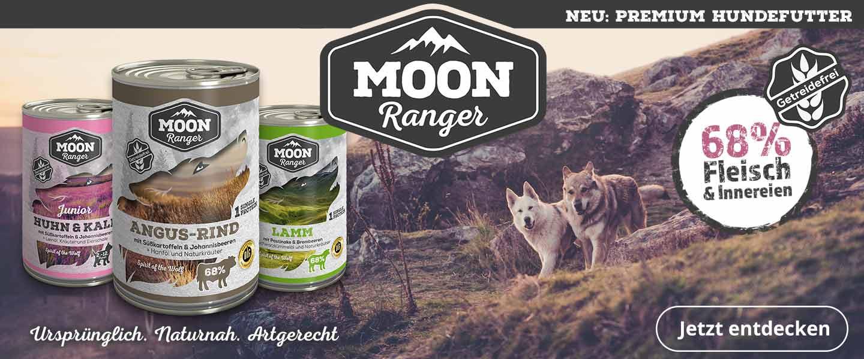 Neu bei ZooRoyal - Moon Ranger