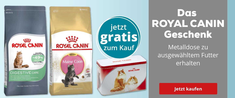Royal Canin gratis Dose