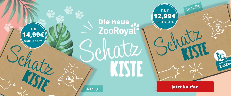 Schatzkiste Sommer-Edition