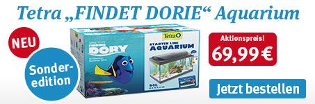 Finde Dorie Aquarium