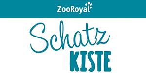 Logo ZooRoyal Schatzkiste