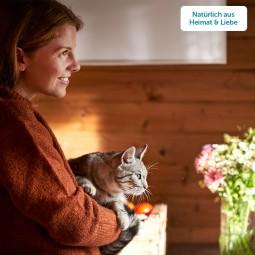 ZooRoyal Minkas Naturkost Mini Sticks Huhn & Thunfisch