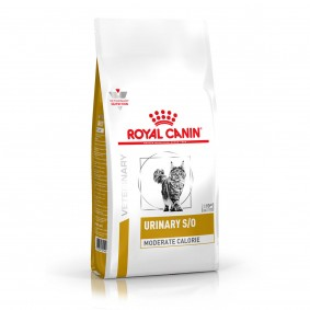 ROYAL CANIN Urinary S/O Moderate Calorie Cat 400g