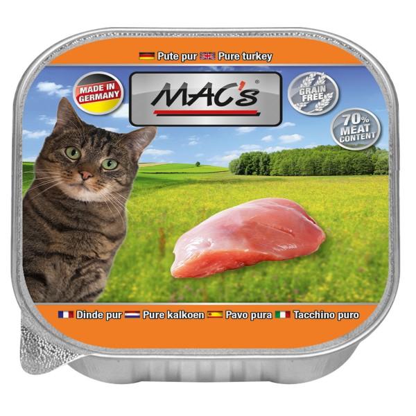 Macs Cat Pute Pur - 85g
