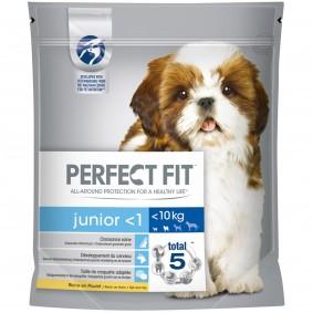 Perfect Fit Junior -1 für kleine Hunde reich an Huhn 1,4kg