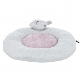 Trixie Junior lehátko ve tvaru zajíčka ø40cm