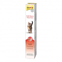 Gimcat MultiVitamin Paste Extra