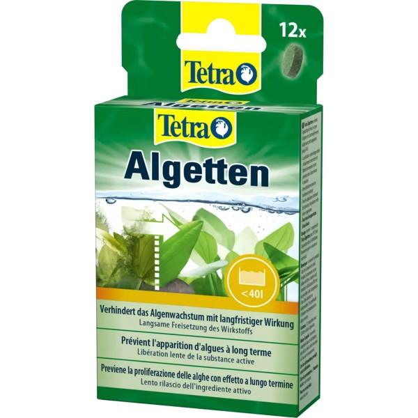 Tetra Algetten 12 Tabletten
