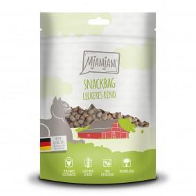 MjAMjAM - Snackbag - leckeres Rind
