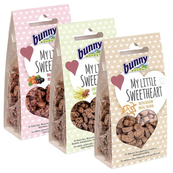 Bunny My little Sweetheart 3x30g